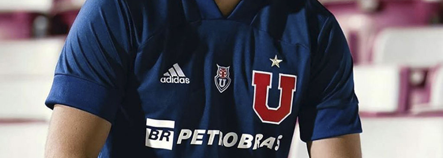camisetas Universidad de Chile replicas 2019-2020.jpg
